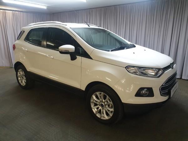 2018 Ford EcoSport 1.0 Ecoboost Titanium Auto Gauteng Roodepoort_0