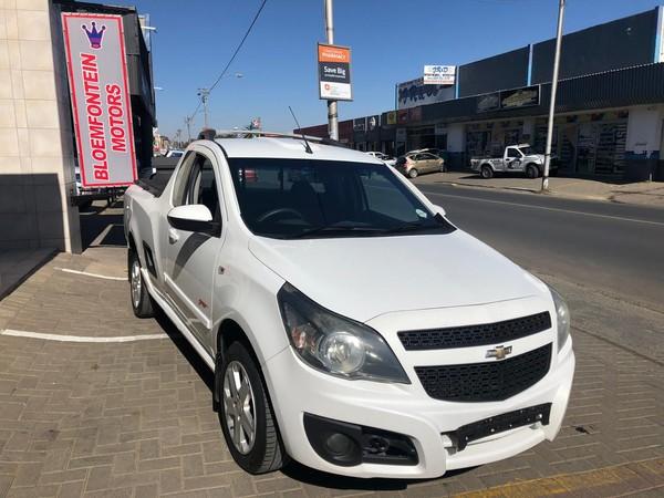 2012 Chevrolet Corsa Utility 1.8 Sport Pu Sc  Free State Bloemfontein_0