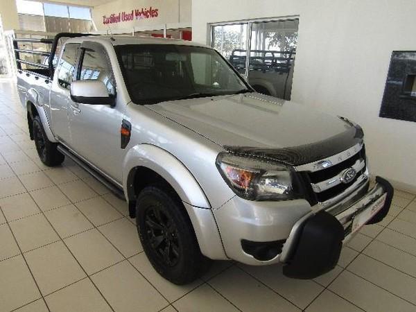2011 Ford Ranger 3.0tdci Xlt Hi -trail Pu Supcab  Gauteng Lenasia_0