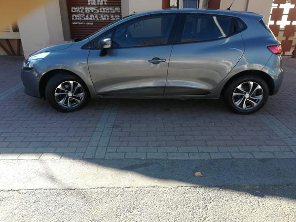 2014 Renault Clio III 1.6 Dynamique 5dr Gauteng Rosettenville_0