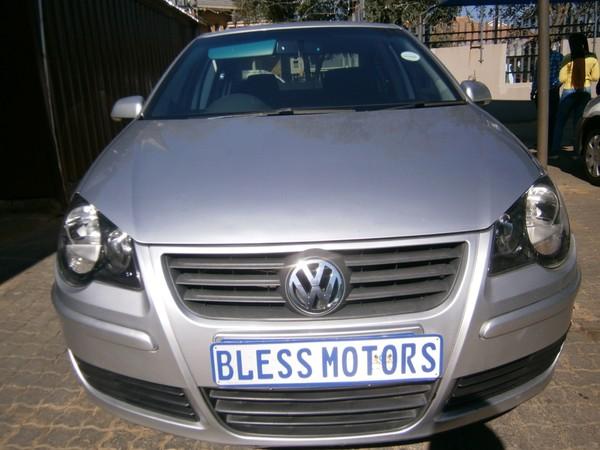 2007 Volkswagen Polo 1.6 POLO CLASSIC  Gauteng Kempton Park_0