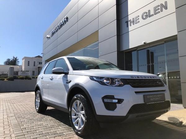 2019 Land Rover Discovery SPORT 2.0i4 D SE Gauteng Alberton_0