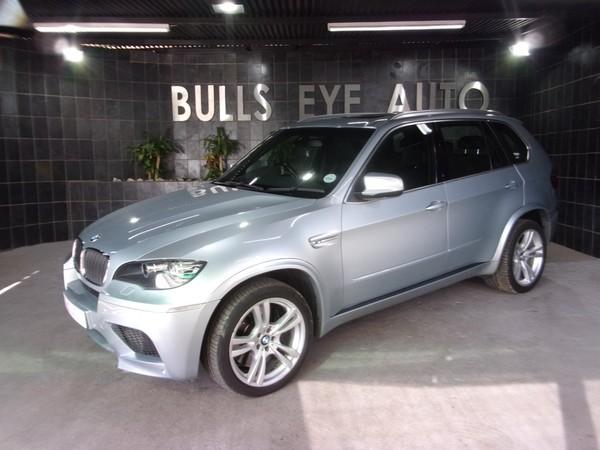 2010 BMW X5 M  Gauteng Silverton_0