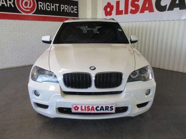 2010 BMW X5 Xdrive30d M-sport At  Gauteng Johannesburg_0