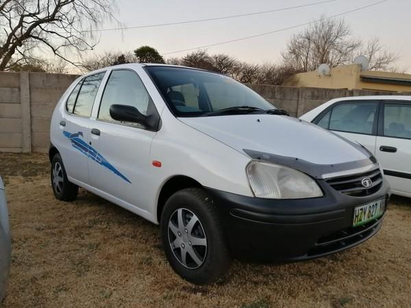 2007 TATA Indica 1.4 Le  Mpumalanga Mpumalanga_0