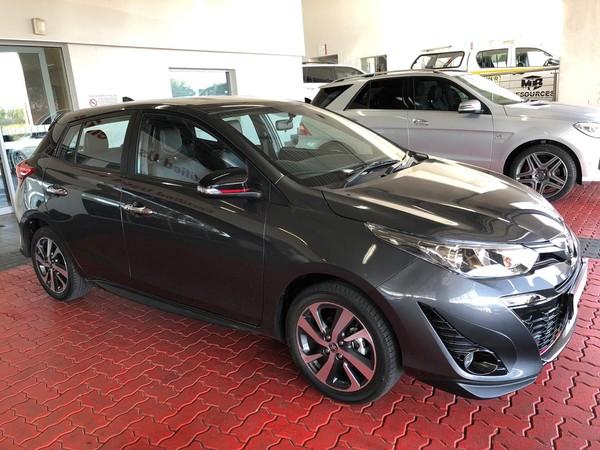 2019 Toyota Yaris Yaris Sport 1.5  Gauteng Midrand_0