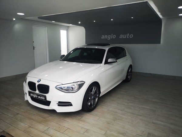 2013 BMW 1 Series M135i 5DR Atf20 Western Cape Athlone_0