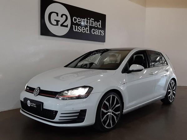2017 Volkswagen Golf VII GTi 2.0 TSI DSG Gauteng Roodepoort_0