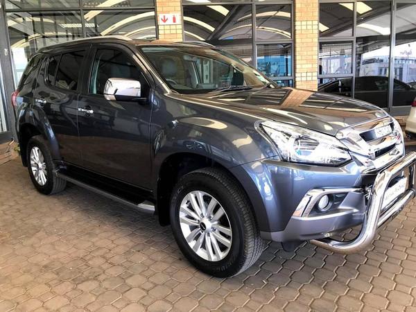 2019 Isuzu MU-X 3.0D Auto Gauteng Menlyn_0