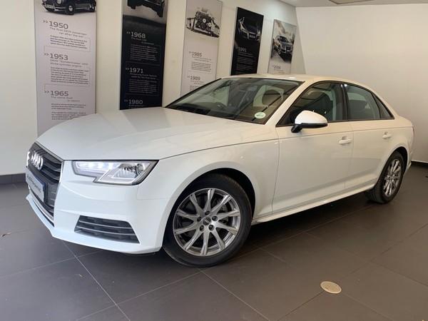 2019 Audi A4 1.4T FSI S Tronic Gauteng Rivonia_0
