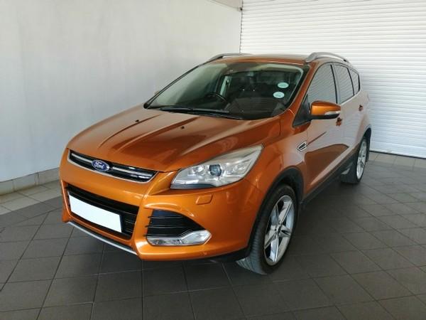 2015 Ford Kuga 2.0 Ecoboost Titanium AWD Auto Kwazulu Natal Umhlanga Rocks_0