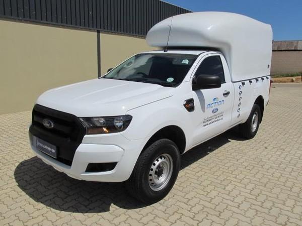2019 Ford Ranger 2.2TDCi XL Single Cab Bakkie Western Cape Malmesbury_0
