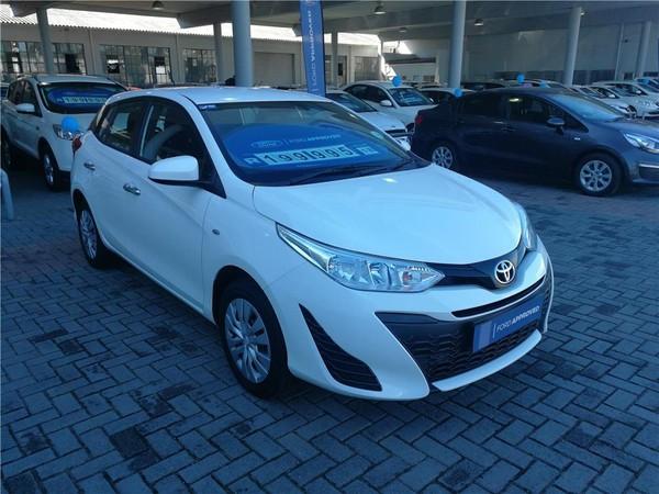 2018 Toyota Yaris 1.5 Xi 5-Door Eastern Cape East London_0