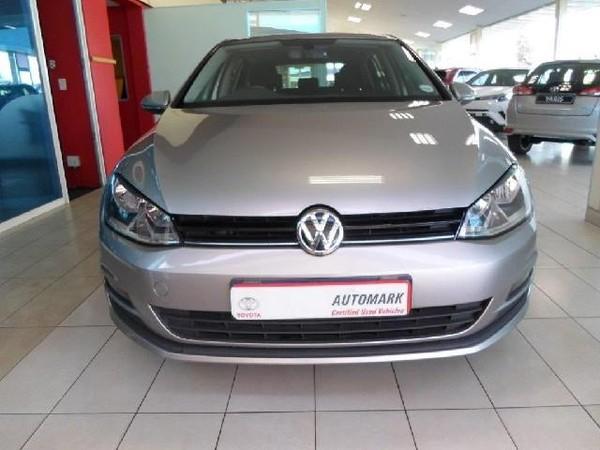 2015 Volkswagen Golf SV 1.4 TSI Comfortline DSG Gauteng Krugersdorp_0