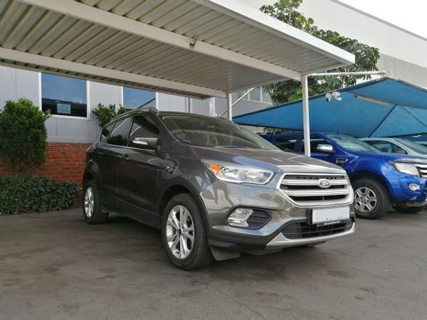 2017 Ford Kuga 1.5 Ecoboost Ambiente Kwazulu Natal Durban_0