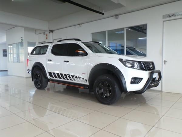 2019 Nissan Navara 2.3D Stealth 4X4 Auto Double Cab Bakkie Kwazulu Natal Durban_0