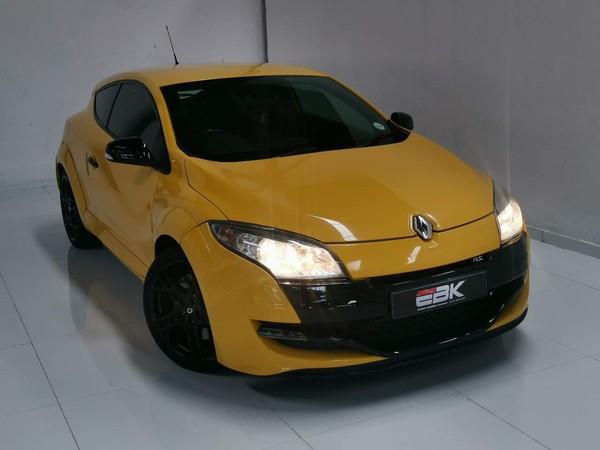 2011 Renault Megane Iii Rs 250 Sport Lux  Gauteng Rosettenville_0