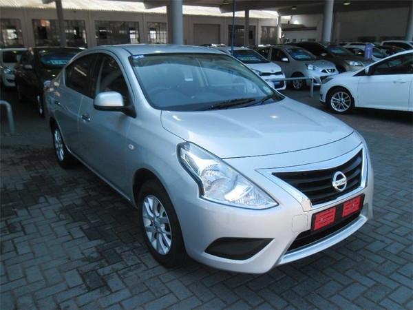 2018 Nissan Almera 1.5 Acenta Eastern Cape East London_0