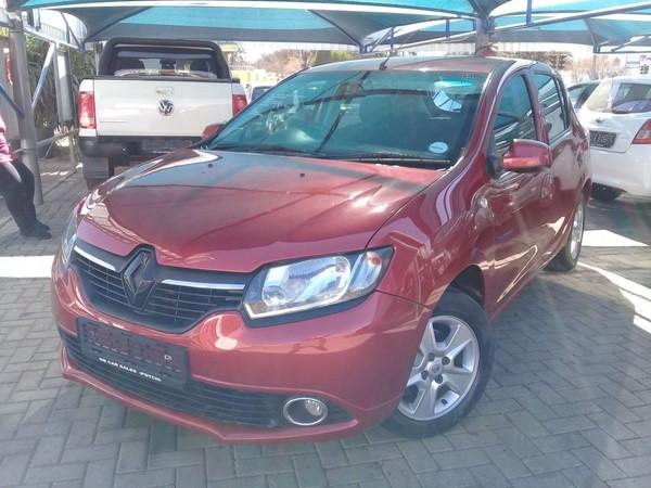 2014 Renault Sandero 900 T Dynamique North West Province Potchefstroom_0