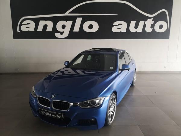 2014 BMW 3 Series 320D M Sport Auto Western Cape Athlone_0
