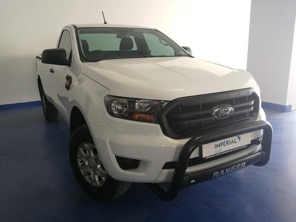 2019 Ford Ranger 2.2TDCi XL Single Cab Bakkie Free State Bloemfontein_0