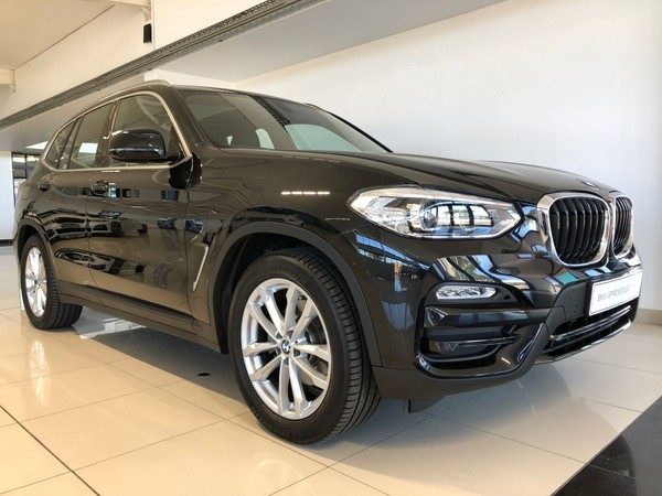 2019 BMW X3 xDRIVE 20d G01 Western Cape Somerset West_0