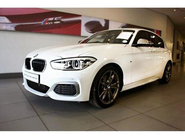 2018 BMW 1 Series M140i 5-Door Auto Gauteng Four Ways_0