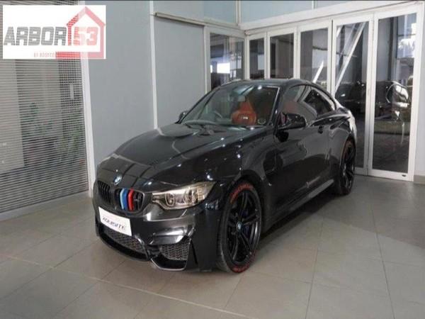 2014 BMW M4 Coupe Kwazulu Natal Umhlanga Rocks_0