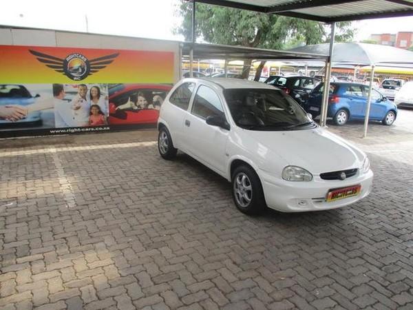 2006 Opel Corsa Lite Plus  Gauteng North Riding_0