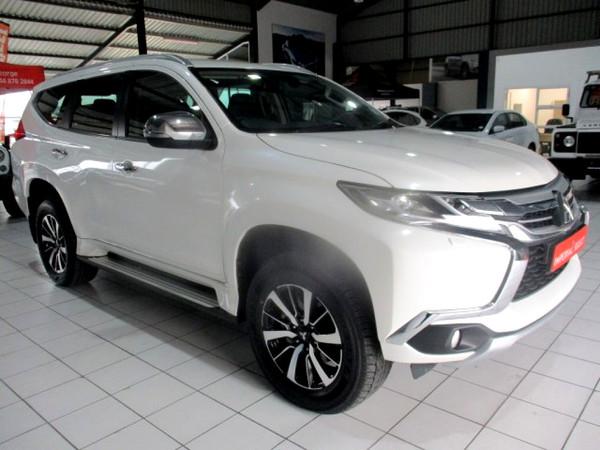 2019 Mitsubishi Pajero Sport 2.4D 4X4 Auto Western Cape George_0