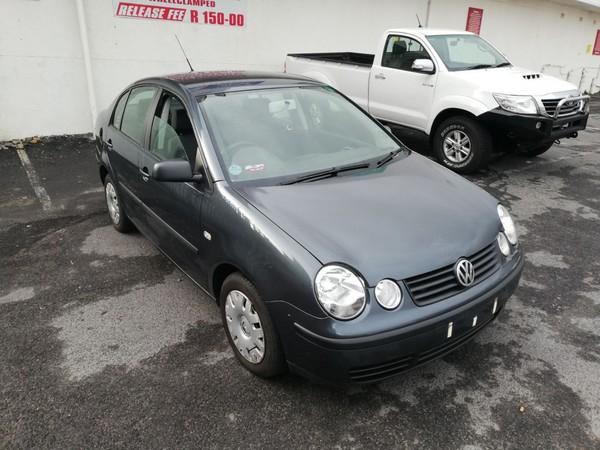 2003 Volkswagen Polo 1.4  Western Cape Cape Town_0