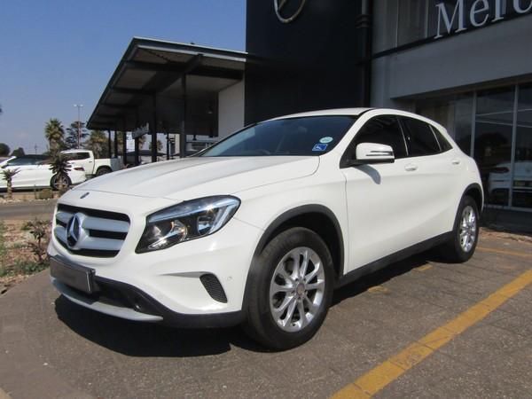 2016 Mercedes-Benz GLA-Class GLA 200 CDI Mpumalanga Witbank_0