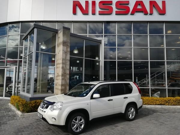 2013 Nissan X-Trail 2.0DCI XE 4X2 MT Western Cape Worcester_0