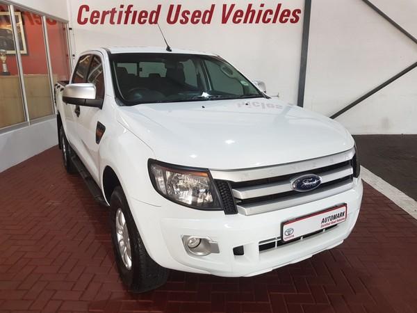 2014 Ford Ranger 2.2tdci Xls 4x4 Pudc DE WET   Western Cape Goodwood_0