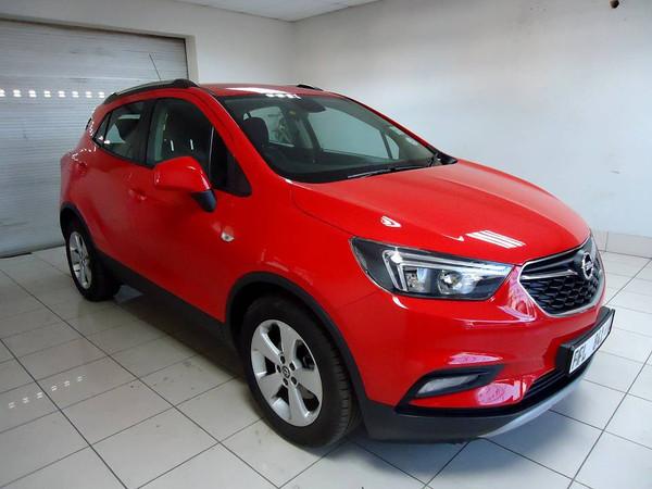 2019 Opel Mokka 1.4T Enjoy Auto Limpopo Polokwane_0