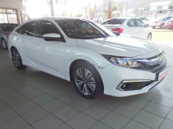 2019 Honda Civic 1.8 Elegance CVT Kwazulu Natal Umhlanga Rocks_0