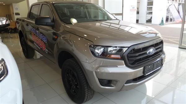 2019 Ford Ranger 2.2TDCi XL Double Cab Bakkie Gauteng Menlyn_0