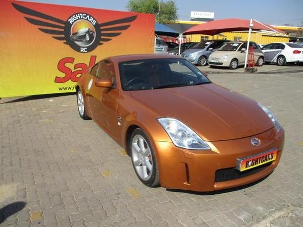 2005 Nissan 350z d30  Gauteng North Riding_0
