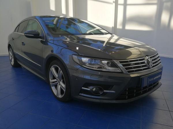 2014 Volkswagen CC 2.0 Tsi Dsg 155kw  Western Cape Cape Town_0
