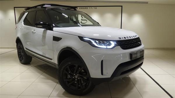 2019 Land Rover Discovery 3.0 TD6 SE Gauteng Rivonia_0