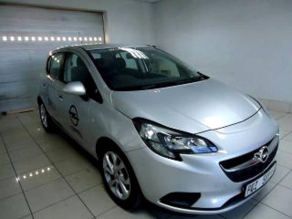 2019 Opel Corsa 1.0T Ecoflex Enjoy 5-Door 66KW Limpopo Polokwane_0