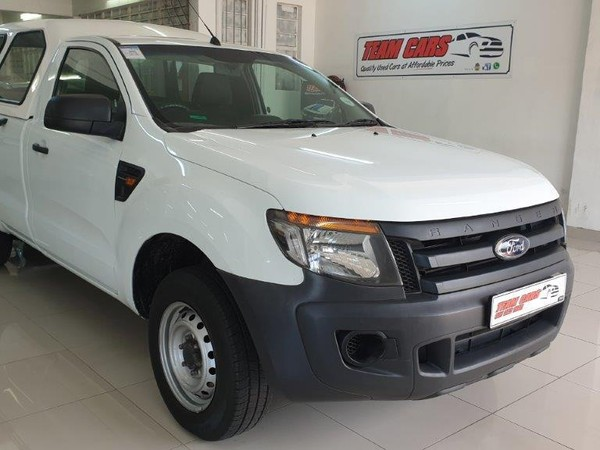 2014 Ford Ranger 2.2TDCi PU CC Kwazulu Natal Durban_0