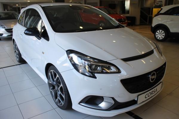 2020 Opel Corsa GSI 1.4T 3-Door Western Cape Tygervalley_0