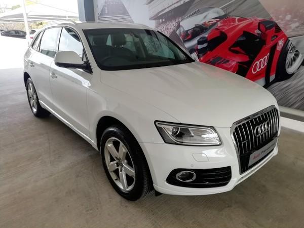 2014 Audi Q5 2.0 Tfsi Se Quattro Tip  Gauteng Bryanston_0