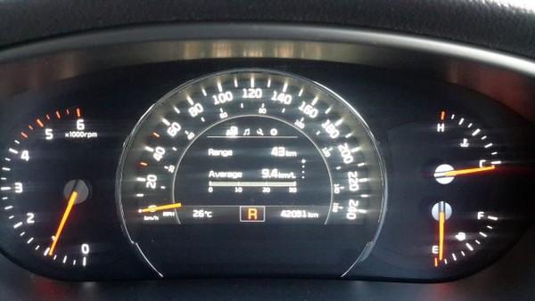 2017 Kia Sorento 2.2D AWD Auto 7-Seater SR Limpopo Louis Trichardt_0