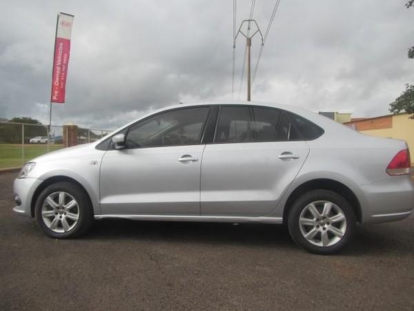 2014 Volkswagen Polo 1.6 Tdi Comfortline  Limpopo Louis Trichardt_0