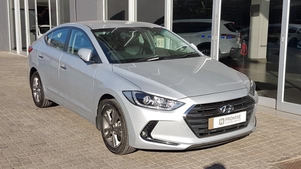 2019 Hyundai Elantra 1.6 Executive Gauteng Sandton_0