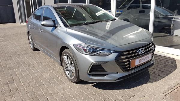 2019 Hyundai Elantra 1.6 GTDI DCT Gauteng Sandton_0