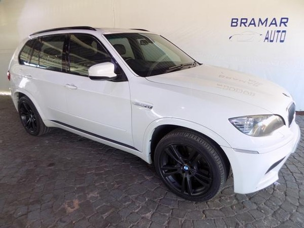 2010 BMW X5 Xdrive50i M-sport At  Gauteng Boksburg_0