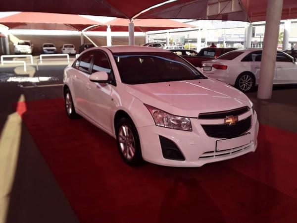 2013 Chevrolet Cruze 1.6 L  Gauteng Meyerton_0